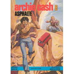 Archie Cash (8) - Asphalte
