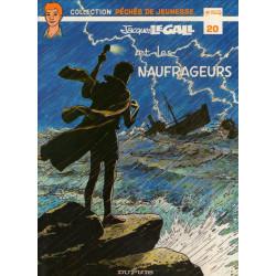 Jacques Le Gall (3) - Les naufrageurs - Péchés de jeunesse (20)