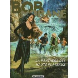 Bob Morane (39) - La panthère des hauts plateaux