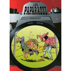 Les paparazzi (2) - Zoom interdit