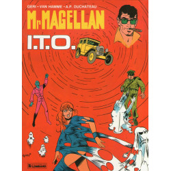 Mr Magellan (1) - ITO