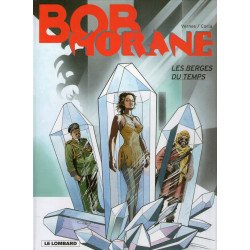 Bob Morane (44) - Les berges du temps