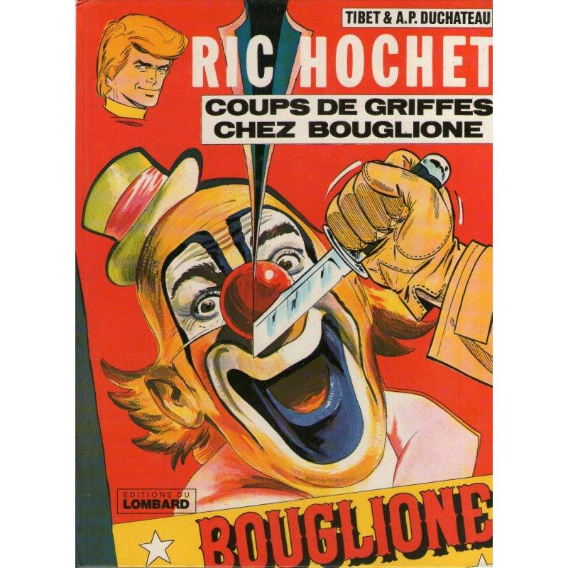 1-ric-hochet-25-coups-de-griffes-chez-bouglione