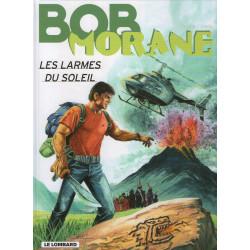 Bob Morane (41) - Les larmes du soleil