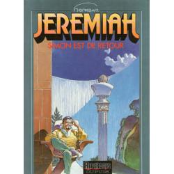 Jérémiah (14) - Simon est de retour