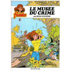 Franka (1) - Le musée du crime