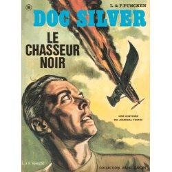 Doc Silver (5) - Le chasseur noir