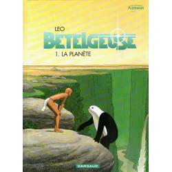Betelgeuse (1) - La planète