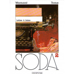 Soda (2) - Lettres à Satan