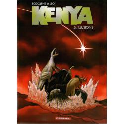 Kenya (5) - Illusions