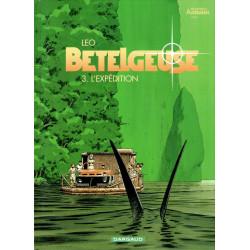 Betelgeuse (3) - L'expédition