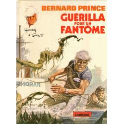 Bernard Prince (9) - Guérilla pour un fantôme