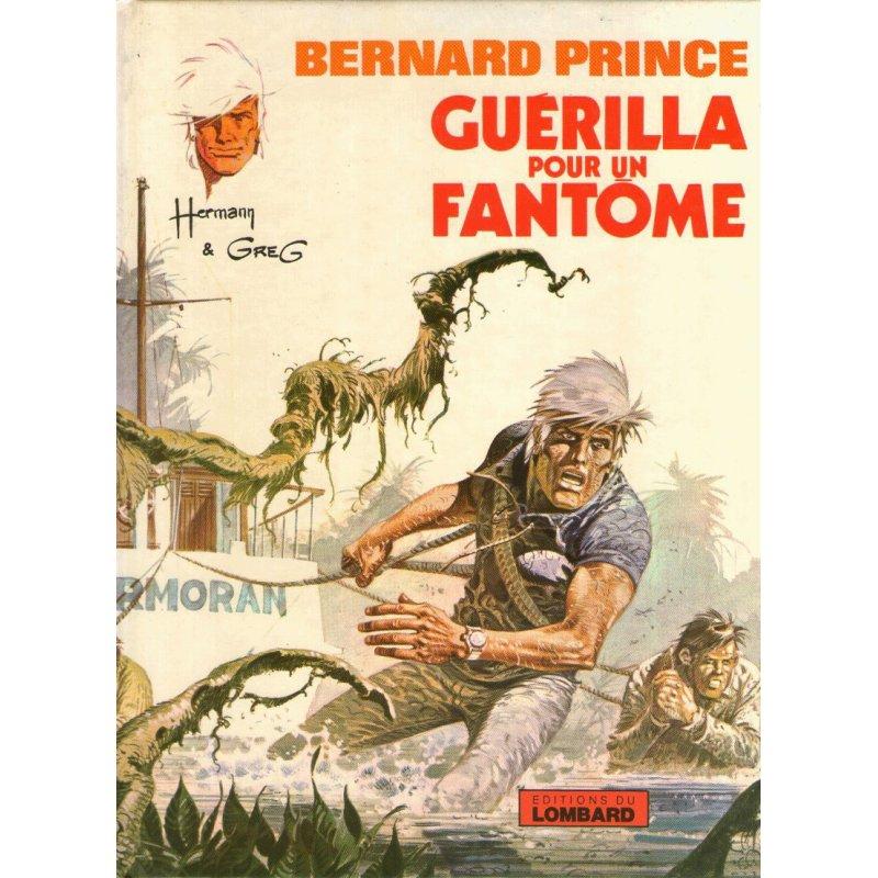 1-bernard-prince-9-guerilla-pour-un-fantome