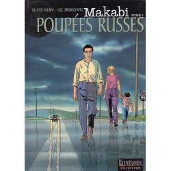 Makabi (1) - Poupées russes