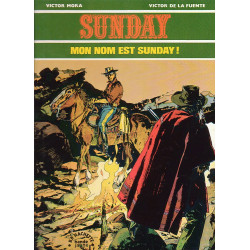 Sunday (1) - Mon nom est Sunday !