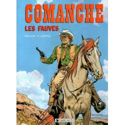 Comanche (11) - Les fauves