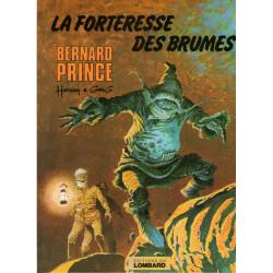 Bernard Prince (11) - La forteresse des brumes