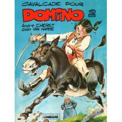 André Chéret - Cavalcade pour Domino (2)