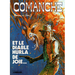 Comanche (9) - Et le diable hurla de joie