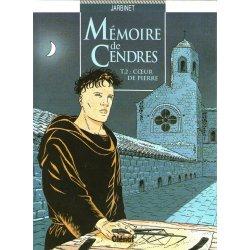 Mémoire de Cendres (2) - Coeur de pierre