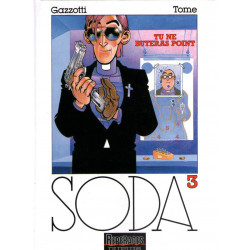 Soda (3) - Tu ne buteras point