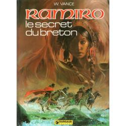Ramiro (3) - Le secret du breton