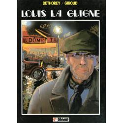 Louis la Guigne (1) - Louis la Guigne