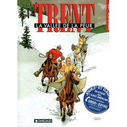 Trent (4) - La vallée de la peur