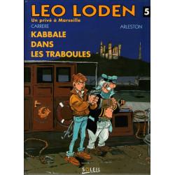 Léo Loden - Kabbale dans les traboules