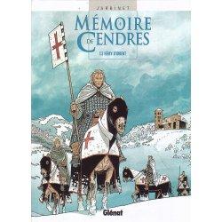 Mémoire de Cendres (3) - Rémy d'orient