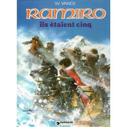 Ramiro (7) - Ils étaient cinq