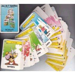 Astérix - Jeu de cartes