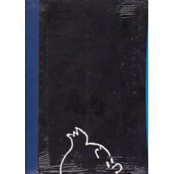 Agenda Tintin 2000