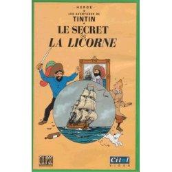 Tintin (HS) - Le secret de la Licorne