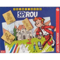 Spirou - Jeux