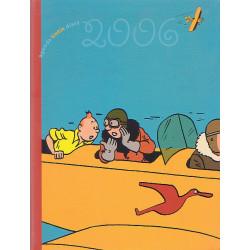 Agenda Tintin 2006