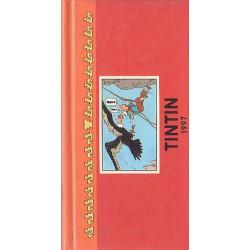 Agenda Tintin 1997