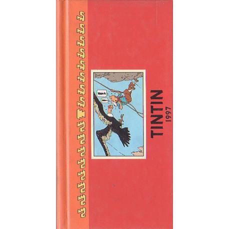 1-agenda-tintin-1997