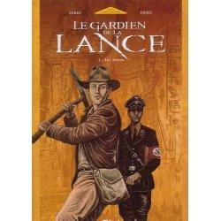 Le gardien de la lance (1) - Les frères