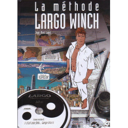 Largo Winch (HS) - La méthode Largo Winch
