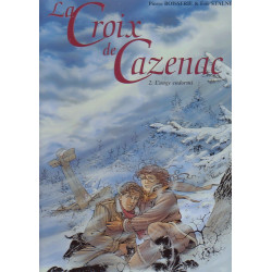 La croix de Cazenac (2) - L'ange endormi