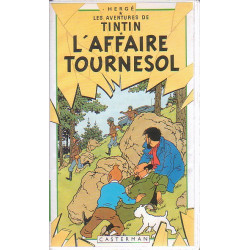 Tintin (HS) - L'affaire Tournesol