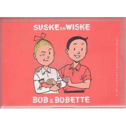 "Bob et Bobette (HS) - Suske en Wiske (petite ""boite à tartines)"