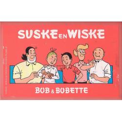 "Bob et Bobette (HS) - Suske en Wiske (grande ""boite à tartines)"