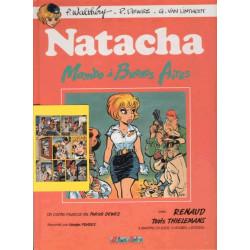 Natacha (HS) - Membo à Buenos-Aires