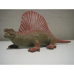 Dinosaure Dimetrodon