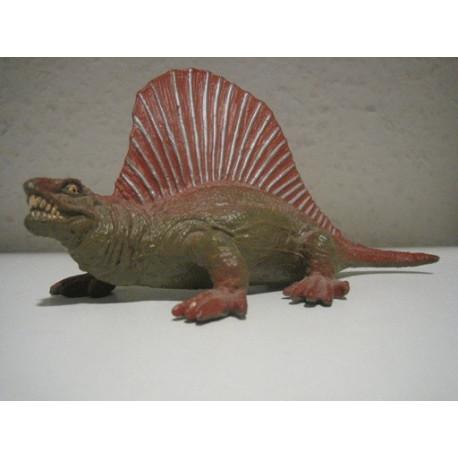 1-dinosaure-dimetrodon