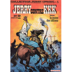 Jerry Spring Collection (4) - Jerry contre KKK + La passe des indiens