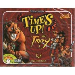 Arleston - Tarquin - Lanfeust de Troy (HS) - Time's up de Troy