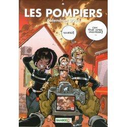 Calendrier 2014 Les pompiers - Les pompiers